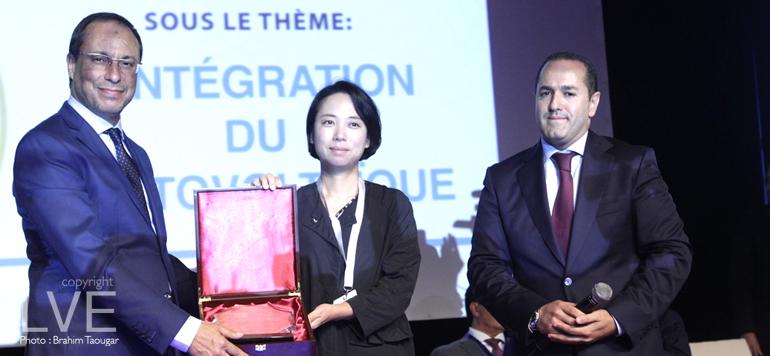 2e édition du salon international Photovoltaica : Quatre conventions signées en ouverture