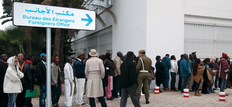 Politique Migratoire : Réfugiés, apatrides et demandeurs d'asile, eux aussi sont concernés…