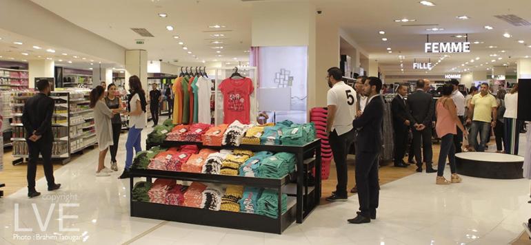 TATI ouvre au Morocco Mall : 90% des articles proposés ne dépasseront pas les 100 DH