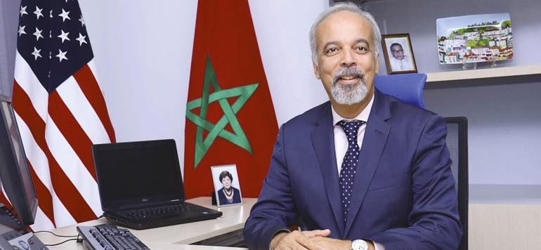 ENSEIGNEMENT : Entretien avec Tawfiq Rkibi Recteur de l'UIC