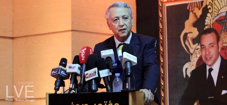 Mohamed Sajid : «Le tourisme contribue pour 7% au PIB national»