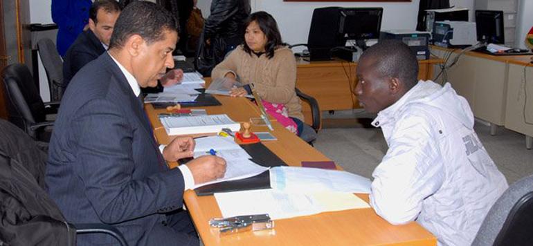 Immigration : Le Maroc accepte 85% des demandes de régularisation