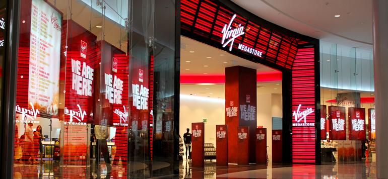 Virgin Megastore Maroc inaugure son 6e magasin à Sidi Maarouf