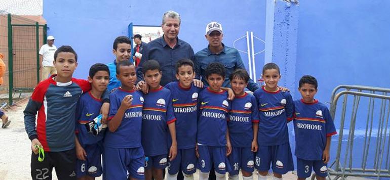 L'ancien gardien de l'équipe nationale Taher Raad est décédé