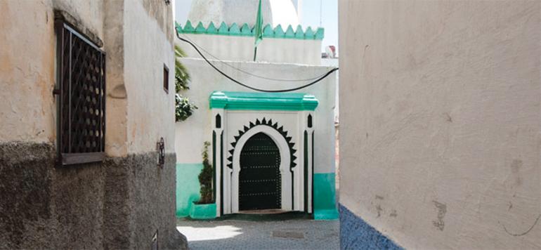 Les premières mosquées vertes pour Engie