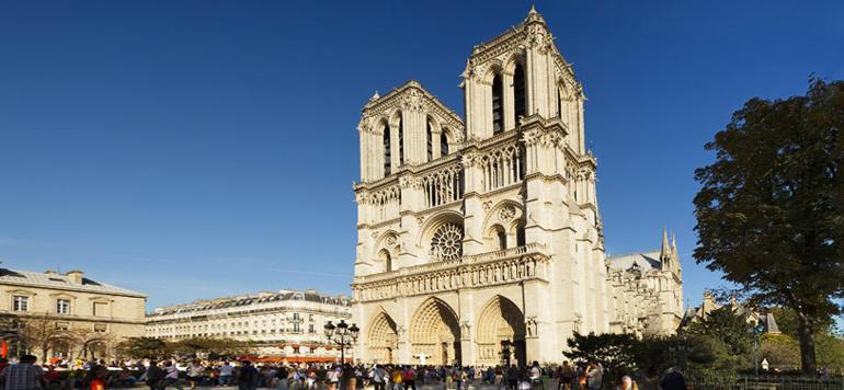 Paris : découverte d'une voiture pleine de Bouteilles de gaz, deux individus arrêtés