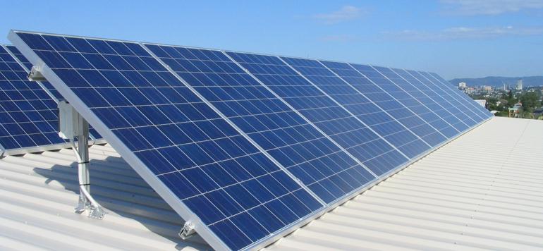 Multisac veut combler 20% de ses besoins énergétiques par le photovoltaïque