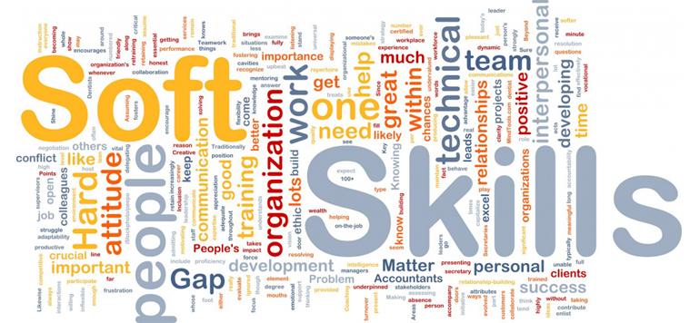 Les soft skills de plus en plus exigés sur le marché du travail
