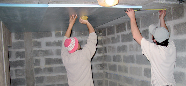 La réglementation thermique dans le bâtiment quasiment tombée dans l'oubli