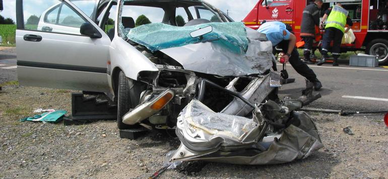 Béni Mellal : Deux personnes tuées dans un accident de la route