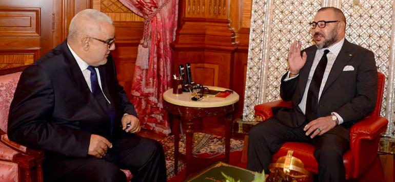 Abdelilah Benkirane n'est plus le chef du gouvernement