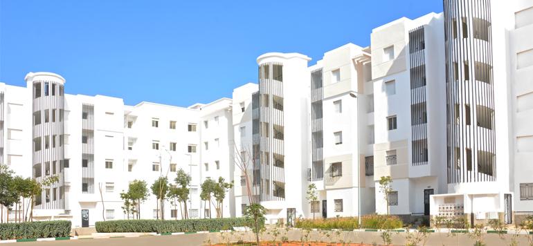 Espaces Saada élu meilleur promoteur au Maroc pour l'année 2017