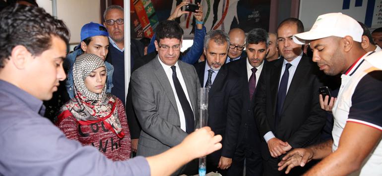 La région de Casablanca-Settat participe à la Précop 22
