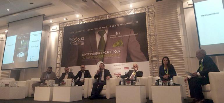 Le CJD vulgarise la responsabilité environnementale de l'entreprise