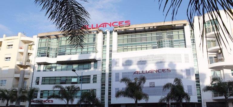 Le Groupe Alliances renoue avec les bénéfices au premier semestre 2017