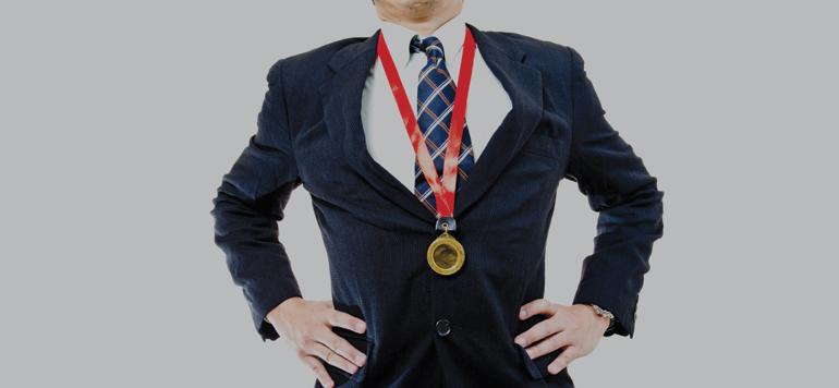 Le sport de haut niveau, un outil pour améliorer les performances professionnelles