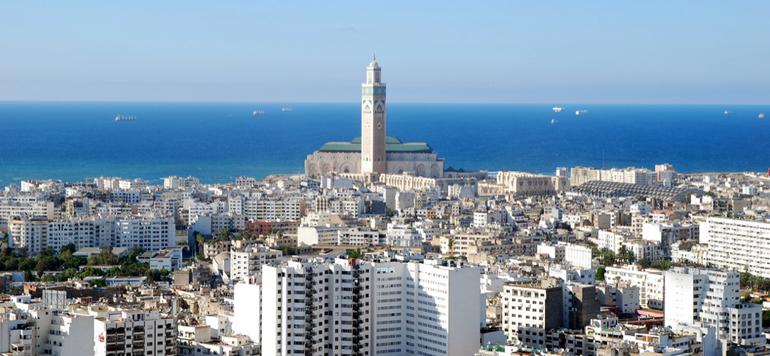 Les grandes lignes du budget 2017 de la Ville de Casablanca