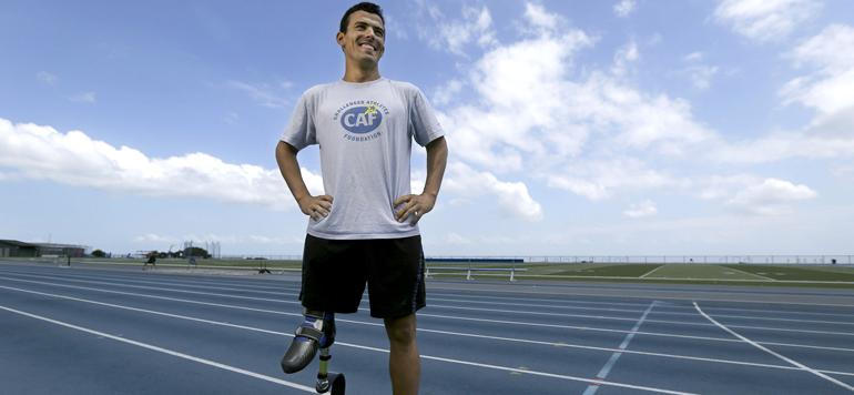 Sport de haut niveau : Avis de Mohamed Lahna, Athlète professionnel, étudiant en génie mécanique