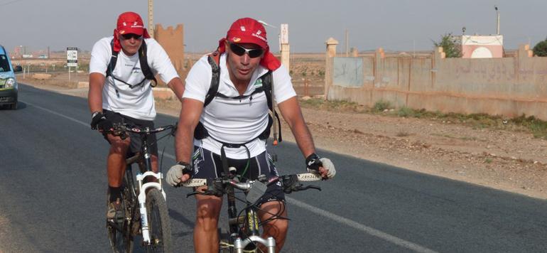 Sport de haut niveau : Avis de Mounir Essayegh, CEO du groupe M2M