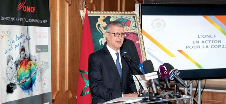 Un plan de transport «Spécial Vacances» pour l'ONCF