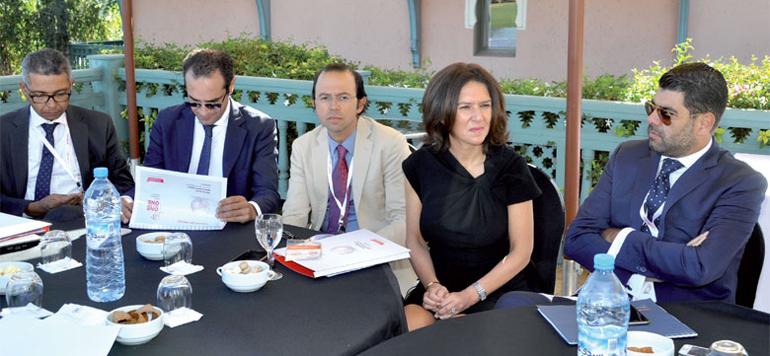 La Bourse de Casablanca regagne peu à peu la confiance des étrangers