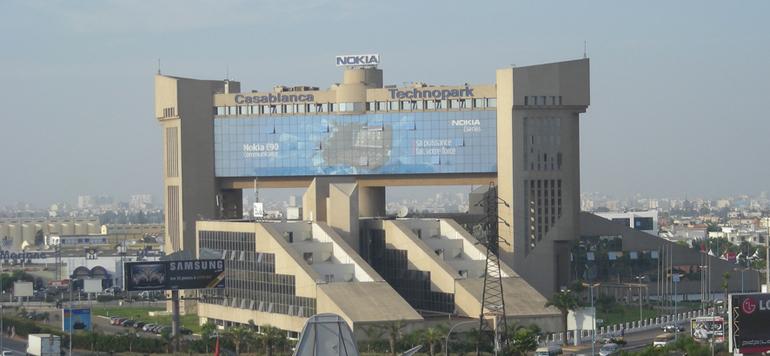 Paris-Dauphine s'installe au Technopark de Casablanca