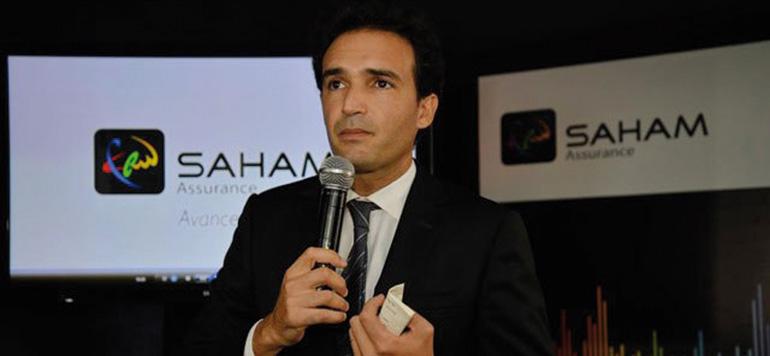 Saham Assurance lance Assur'Auto Deezer