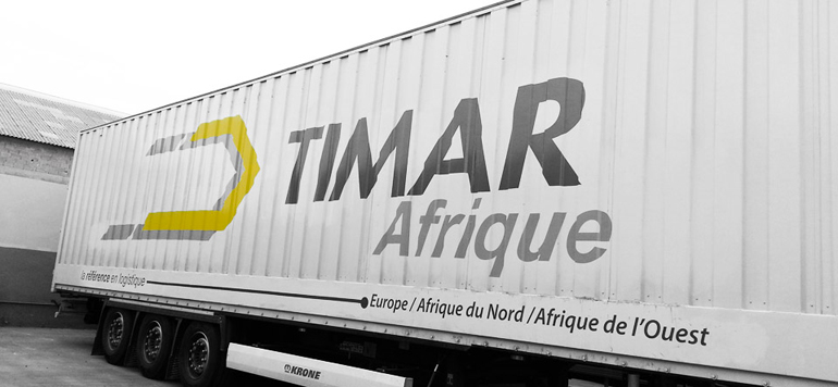 Timar : un chiffre d'affaires en hausse et un développement plus soutenu en Afrique