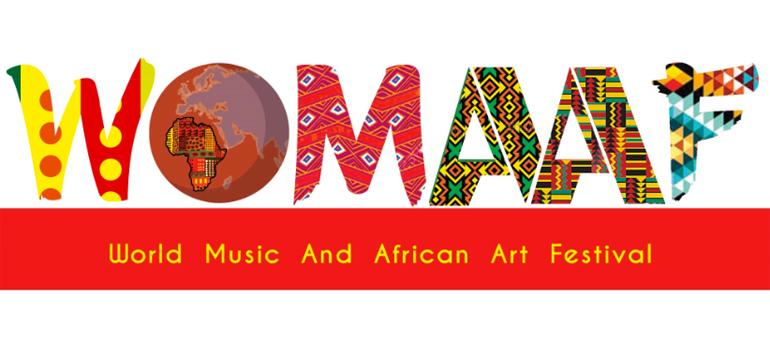 WOMAAF, un festival pour les cultures africaines à Tanger