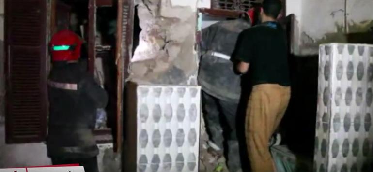 Casablanca : plusieurs blessés après l'explosion d'une bonbonne de gaz à Mers Sultan