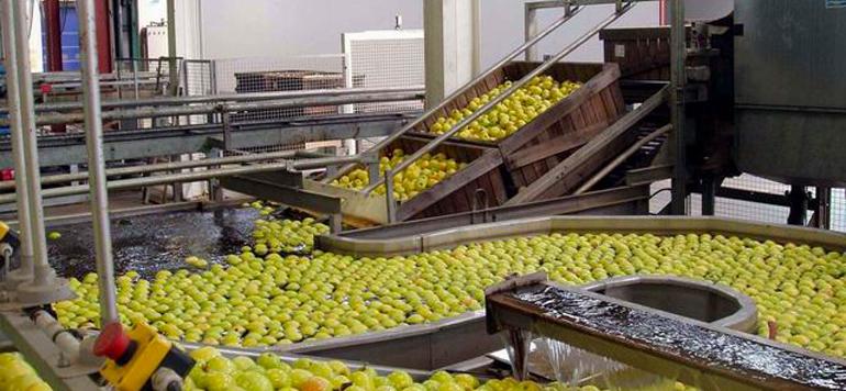 Agroalimentaire : l'exécution du contrat-programme sera entamée au premier trimestre