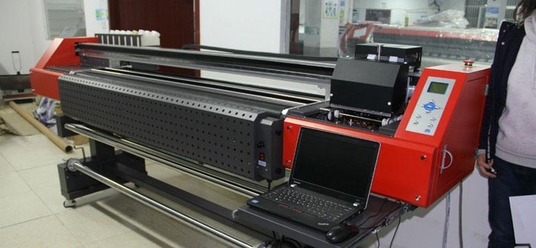 Perspectives sombres pour le marché des imprimantes