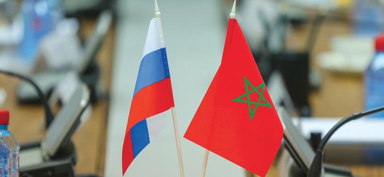 maroc russie