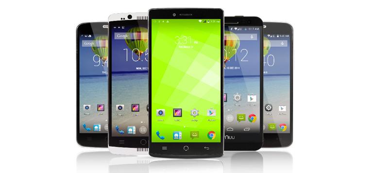 La marque américaine de smartphones NUU Mobile débarque au Maroc