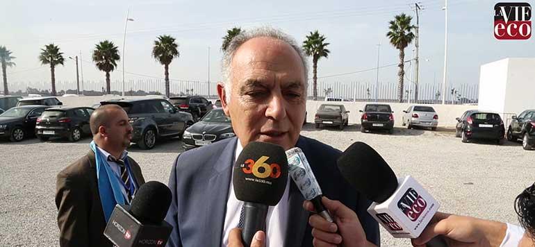 Salaheddine Mezouar : « La vie politique au Maroc a besoin du RNI »