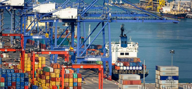 Transport & logistique : Le trafic maritime poursuit sa mue