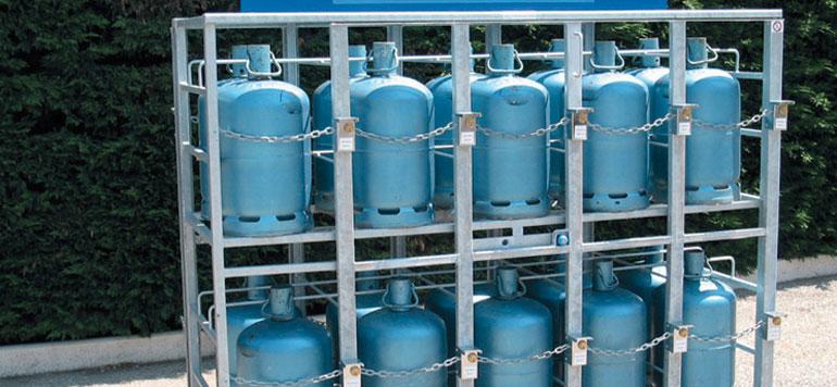 Compensation : nette remontée des prix du gaz butane