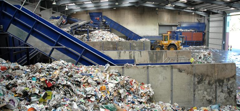 Valorisation des déchets : un écosystème en cours de constitution