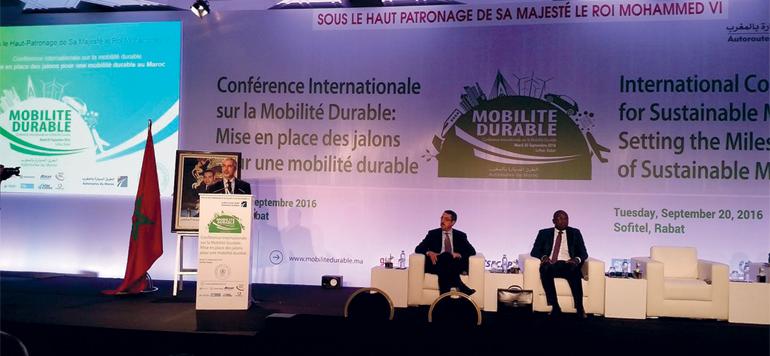 ADM dévoile sa stratégie pour promouvoir une mobilité durable