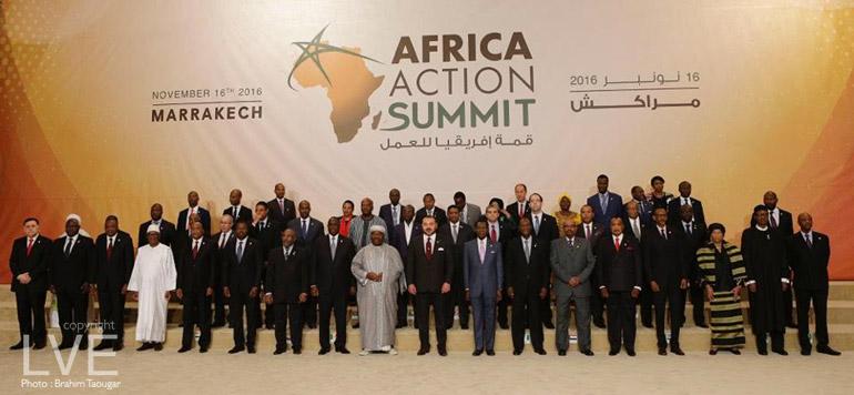 Un fonds souverain marocain s'associe à la Banque mondiale pour des investissements verts en Afrique