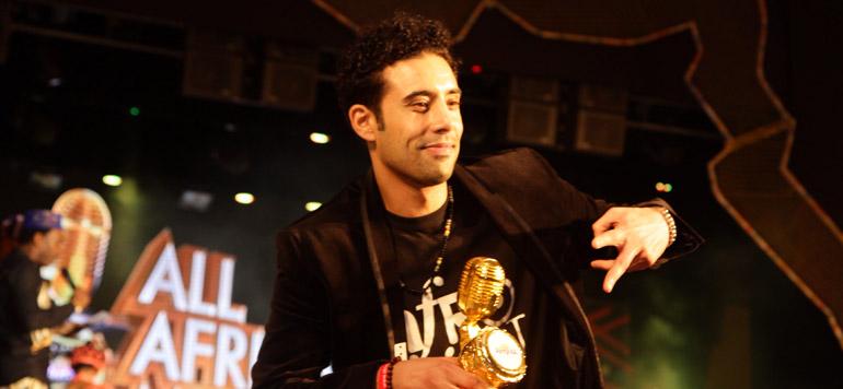 La pop marocaine à l'honneur