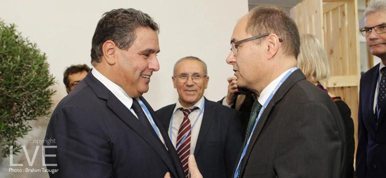 Marrakech : L'Allemagne se félicite de la place confiée à la question agricole à la COP22