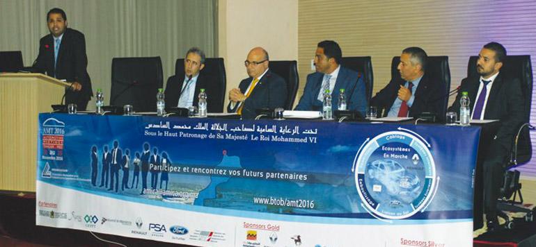 Automotive Meeting de Tanger-Med : pour la densification du tissu industriel