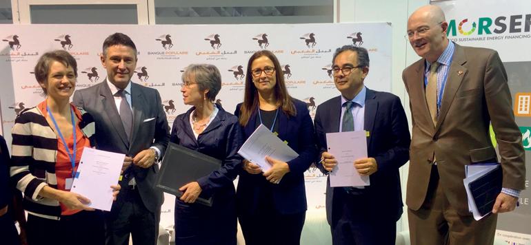 BCP : des financements de 35 millions d'euros seront accordés aux entreprises