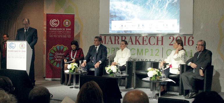 Le Maroc lance l'initiative «Ceinture Bleue» dédiée aux océans