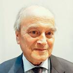 Dominique Mangin d'Ouince Directeur général Afrique, Moyen-Orient et Inde de Suez