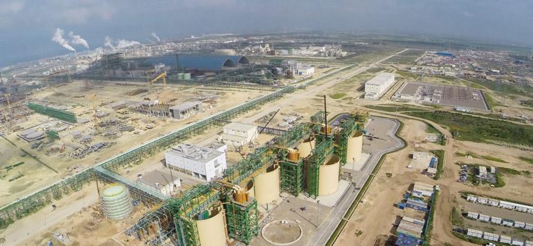 EL JADIDA : Le secteur industriel se développe à un rythme soutenu