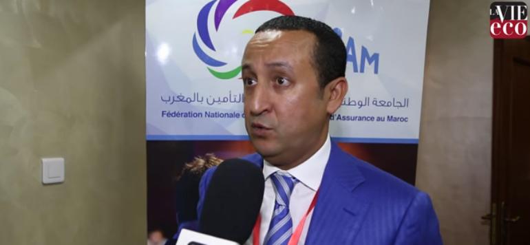La FNACAM représente 75% des primes sur le marché de la distribution de l'assurance au Maroc