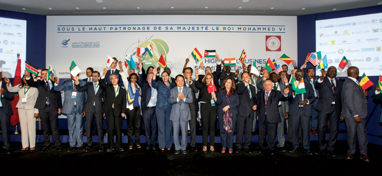 La CGEM mobilise 43 patronats pour faire face au dérèglement climatique