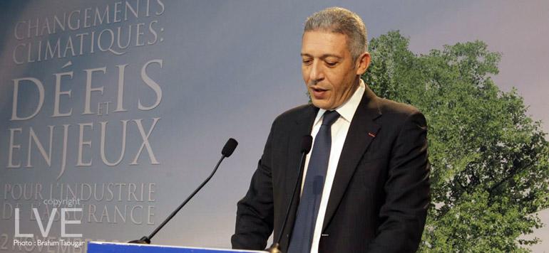 La FMSAR réfléchit aux enjeux des changements climatiques